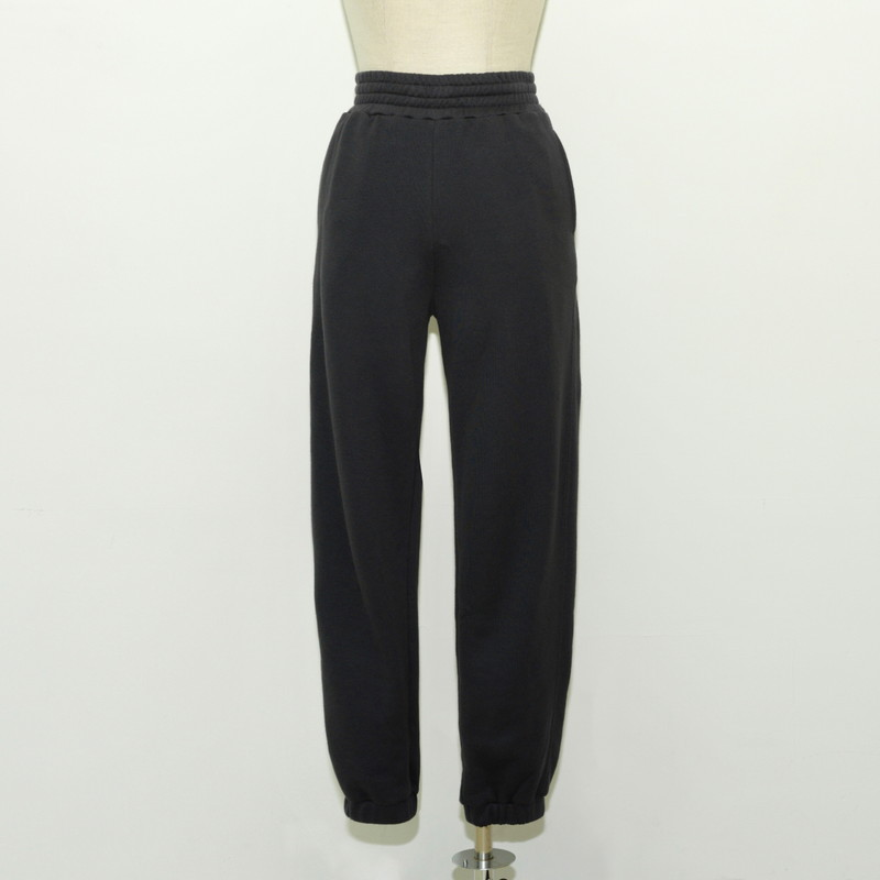 TRUE COTTON FRENCH TERRY SWEAT PANTS ボトムスNM-20C